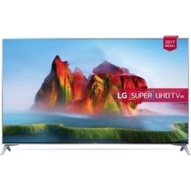 """65"""" SJ8 Super UHD TV"""