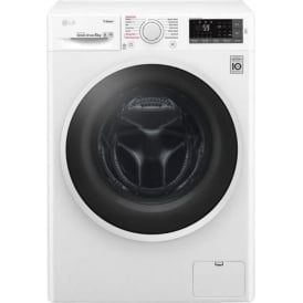 F4J6TY0WW 8kg, 1400rpm Washing Machine, White