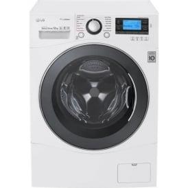 FH495BDS2 12kg, 1400rpm, A+++ Smart Washing Machine, White
