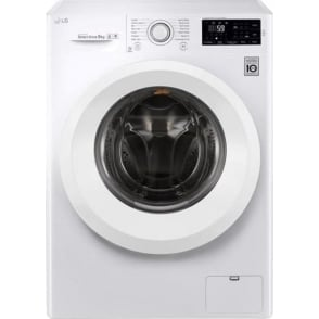 FH4U2VFN3 9kg, 1400rpm, A+++, Washing Machine, White