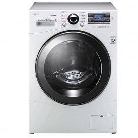 FH695BDH2N 12kg Wash, 8kg Dry, 1600rpm, A Energy Rating Washer Dryer, White