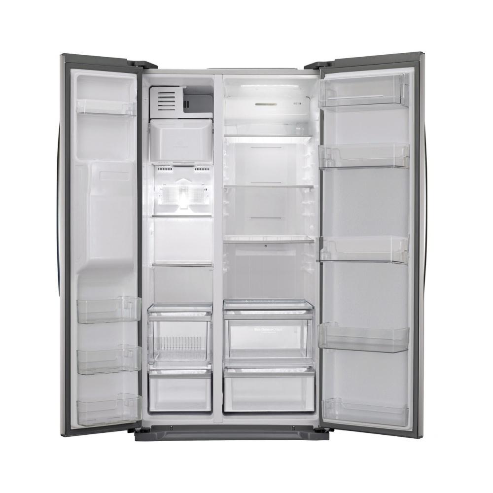 American Fridge Freezer Plumbed