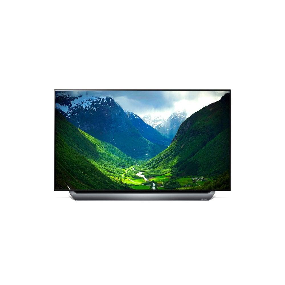 LG OLED65C8PLA 65