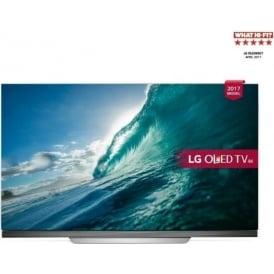 """OLED65E7V 65"""" Ultra HD 4K OLED TV"""