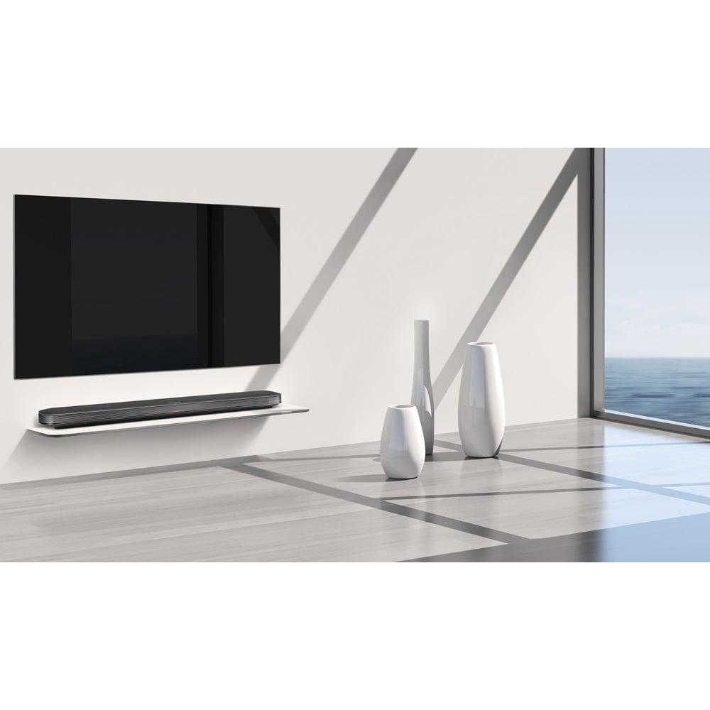 lg oled65w7v signature oled hdr 4k ultra hd smart tv 65. Black Bedroom Furniture Sets. Home Design Ideas