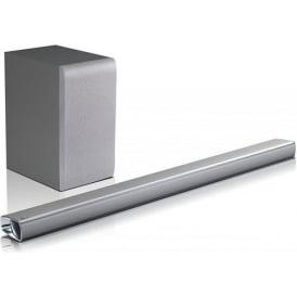 SJ5 Soundbar, Silver