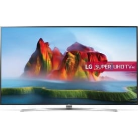 "SJ9 75"" Smart 4K Ultra HD LED TV"
