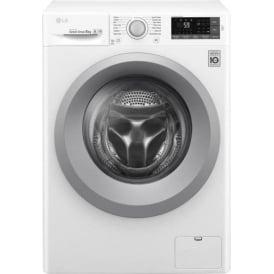 W5J5TN4WW 8kg, 1400rpm, A+++ Washing Machine, White