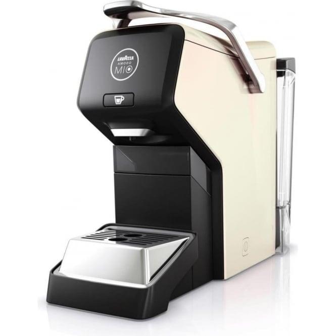 AEG LM3100-U- Aeg Lavazza Espira Coffee Machine, Cream