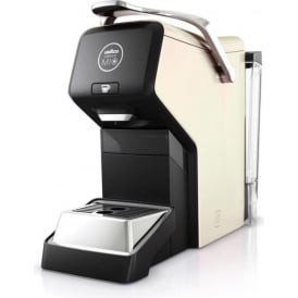 LM3100-U- Aeg Lavazza Espira Coffee Machine, Cream