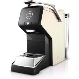 LM3100-U Aeg Lavazza Espria Coffee Machine, Cream
