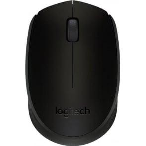 B170 Wireless Mouse, Black