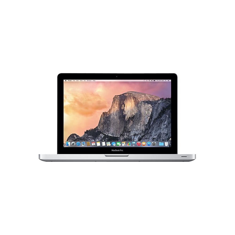 Apple MacBook Pro MD101B A Intel Core I5 500GB 4GB RAM