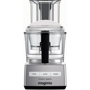 3200XL Food Processor, Satin