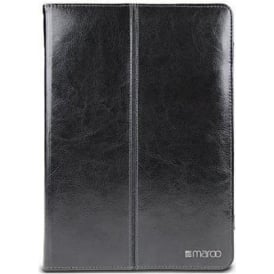 Executive Series Leather Folio for iPad Air, Air2 Pro9.7, Black