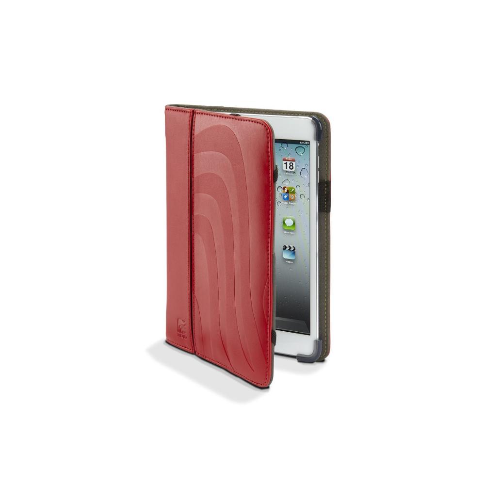 maroo ipad mini leather protective cover ipad mini case. Black Bedroom Furniture Sets. Home Design Ideas