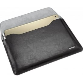 Leather Sleeve for iPad Pro, Black