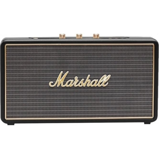 Marshall Stockwell Speaker and Case