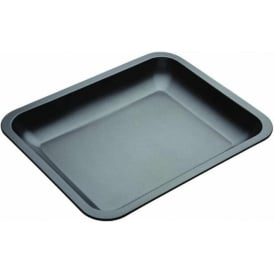 Non-Stick Large Sloped Open Roasting Pan