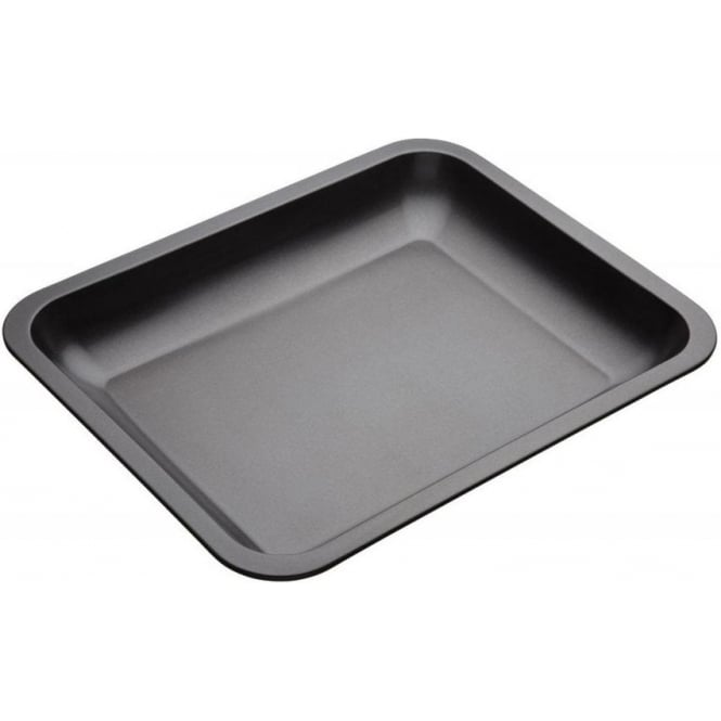 Master Class Non-Stick Sloped Open Roasting Pan