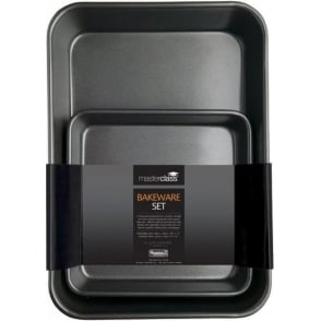 Non-Stick Twin Bakeware Pack
