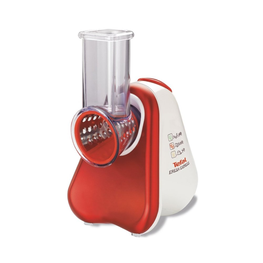 Tefal mb750 fresh express processor for Fresh home appliances