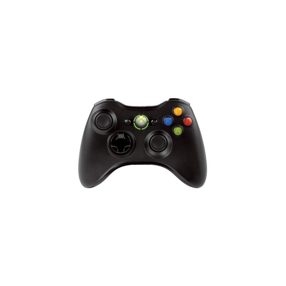 All Xbox 360 Controllers : Microsoft official xbox wireless controller
