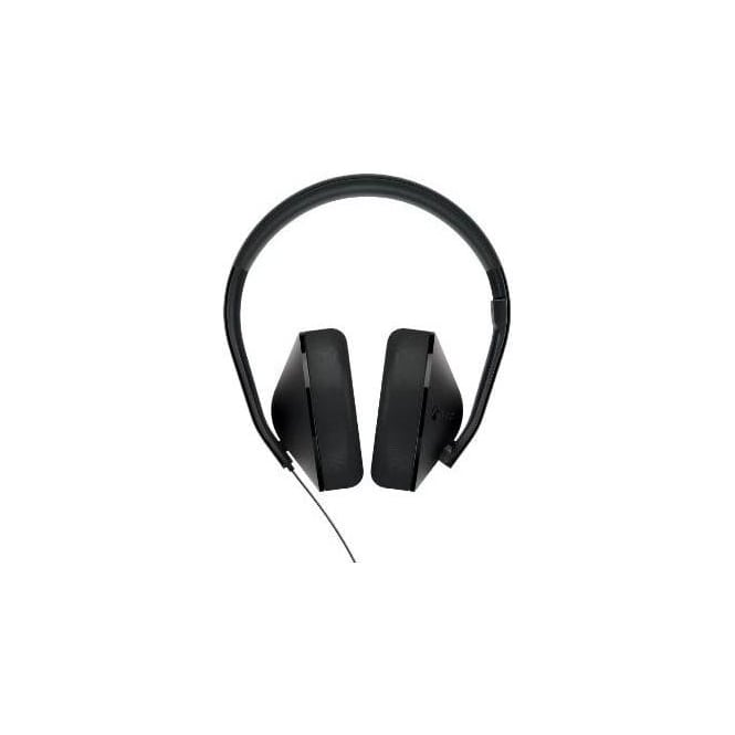 Microsoft S4V-00010 Official Xbox One Stereo Headset