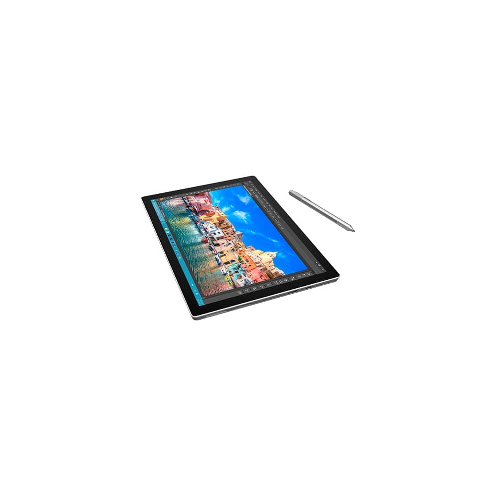 microsoft surface pro 4 128gb intel core m3 microsoft from uk. Black Bedroom Furniture Sets. Home Design Ideas