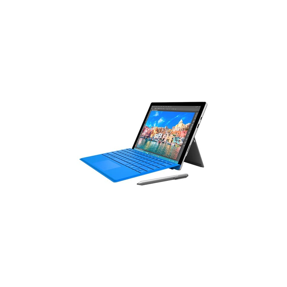 microsoft surface pro 4 128gb ssd intel core m3 microsoft from uk. Black Bedroom Furniture Sets. Home Design Ideas