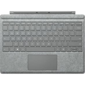 Surface Pro 4 Signature Typecover, Grey