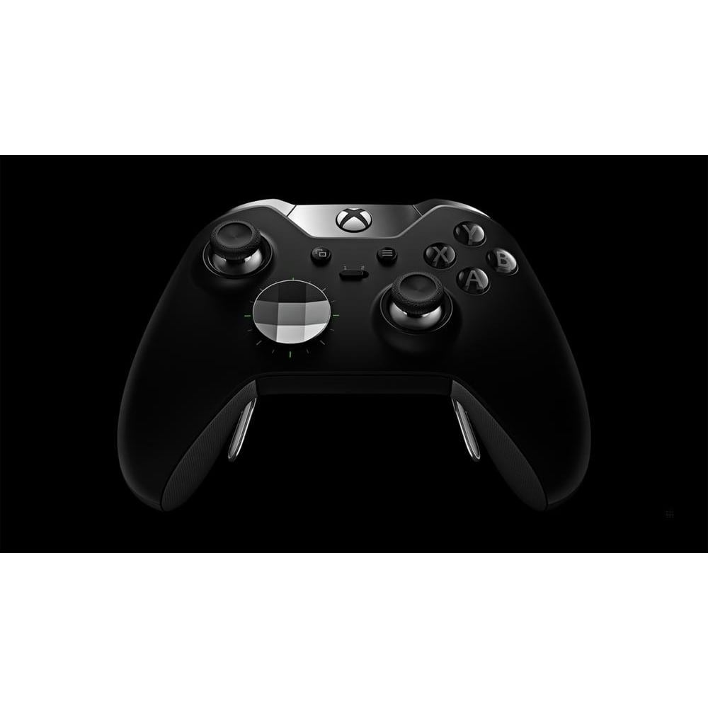 Microsoft Xbox One Elite Wireless Controller Microsoft