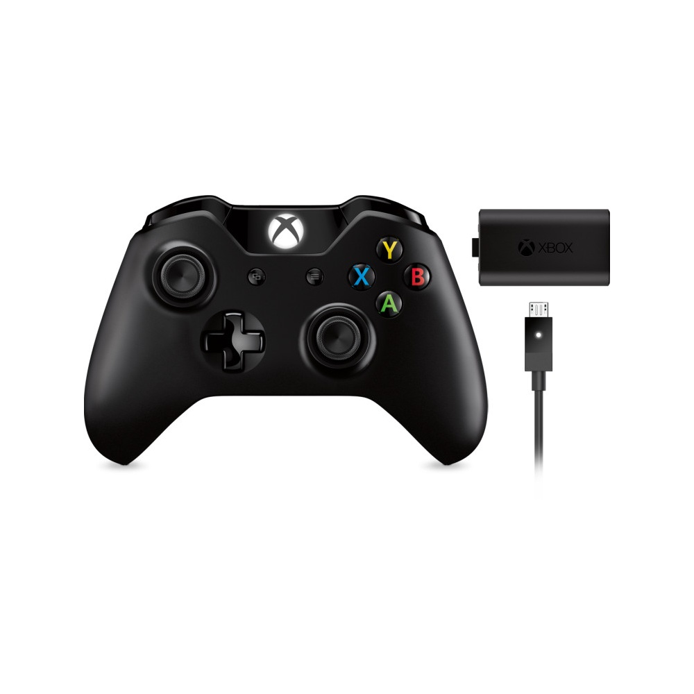 Play & Charge Kit Battery Pack | Xbox One Accessories