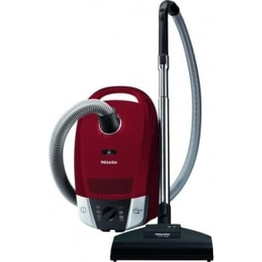 Compact C2 Cat & Dog PowerLine Cylinder Vacuum Cleaner
