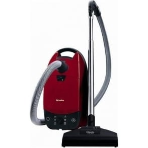 Complete C1 Cat & Dog Extreme PowerLine Cylinder Vacuum Cleaner