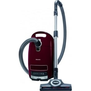 Complete C3 Cat & Dog PowerLine Cylinder Vacuum Cleaner