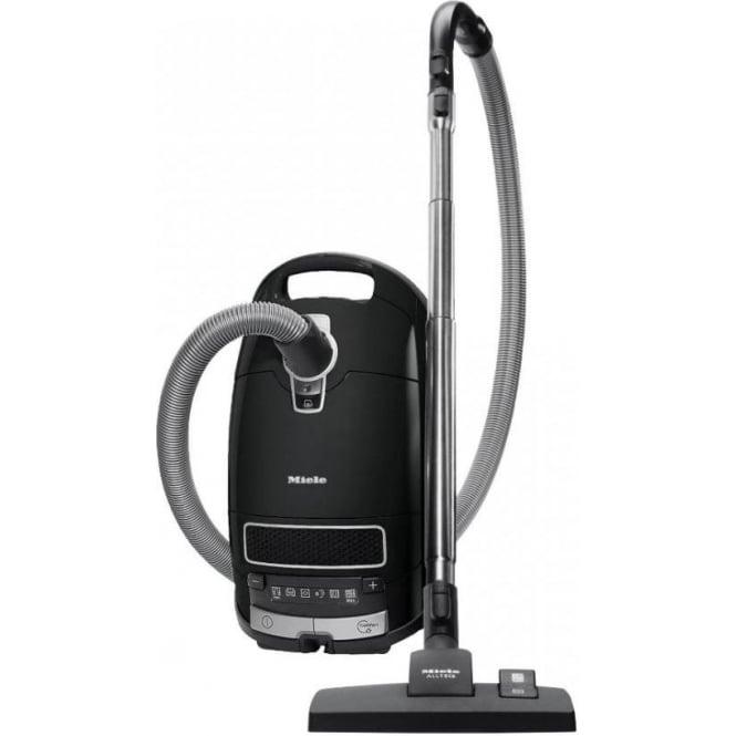 Miele Complete C3 PowerLine Vacuum Cleaner, Black