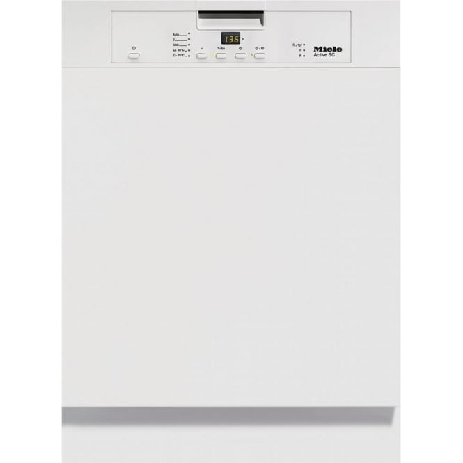 Miele G4203SCI A+ Semi-Integrated 12 Place Setting Dishwasher