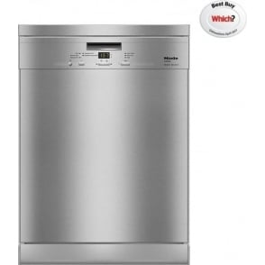 G4940 A++ Energy Rating Freestanding Dishwasher, Clean Steel