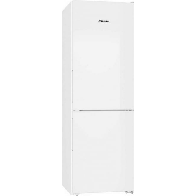 Miele KFN28032DWH Discovery Frost Free A++ Freestanding Fridge Freezer, White