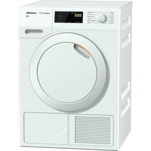 TDB230 T1 Classic Eco 7kg, A++ Heat Pump Tumble Dryer, White