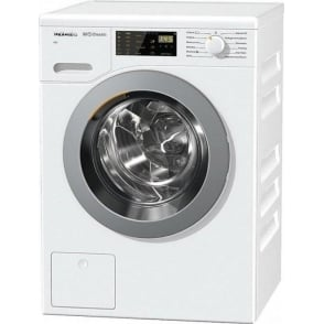 WDB020ECO 7kg, 140rpm, A+++ Washing Machine, White