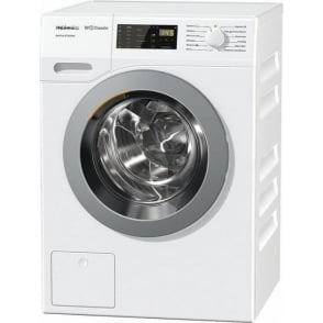 WDD030 EcoPlus&Comfort 8kg, 1400rpm, A+++ Washing Machine, White