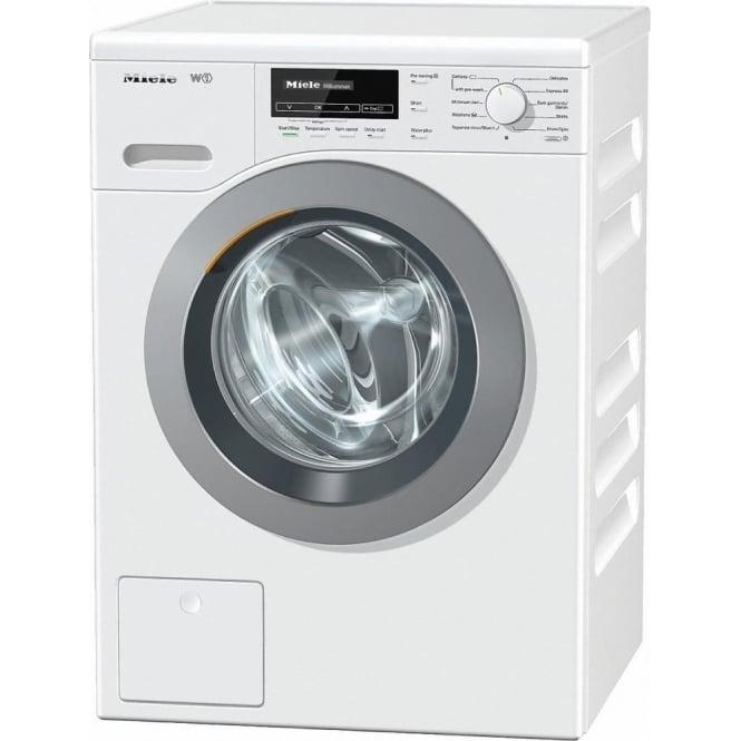 Miele WKB120 8kg, 1600rpm, A+++ Freestanding Washing Machine, White