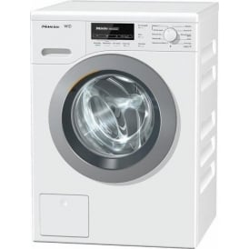 WKB120 8kg, 1600rpm, A+++ Freestanding Washing Machine, White