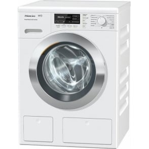 WKH121WPS W1 8kg, 1600rpm Washing Machine with PowerWash 2.0 and TwinDos