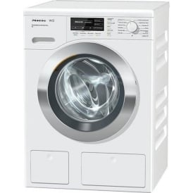 WKH122WPS 9kg, 1600rpm, A+++ Freestanding Washing Machine, White