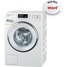 WMF 121 Washing Machine, 8kg Load, A+++ Energy Rating, 1600rpm Spin, White