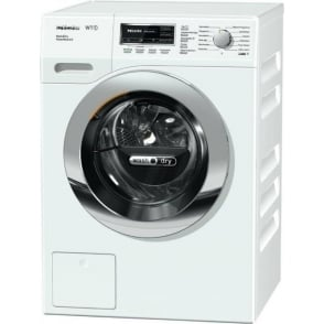WTF130WPS 7kg Wash, 4kg Dry, 1600rpm, A Washer Dryer, White