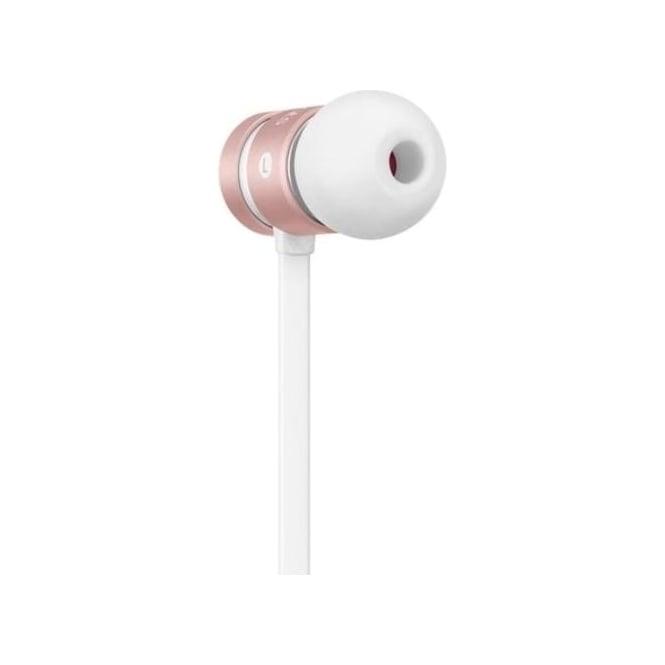 Beats MLLH2ZM/A urBeats In-Ear Headphones, Rose Gold